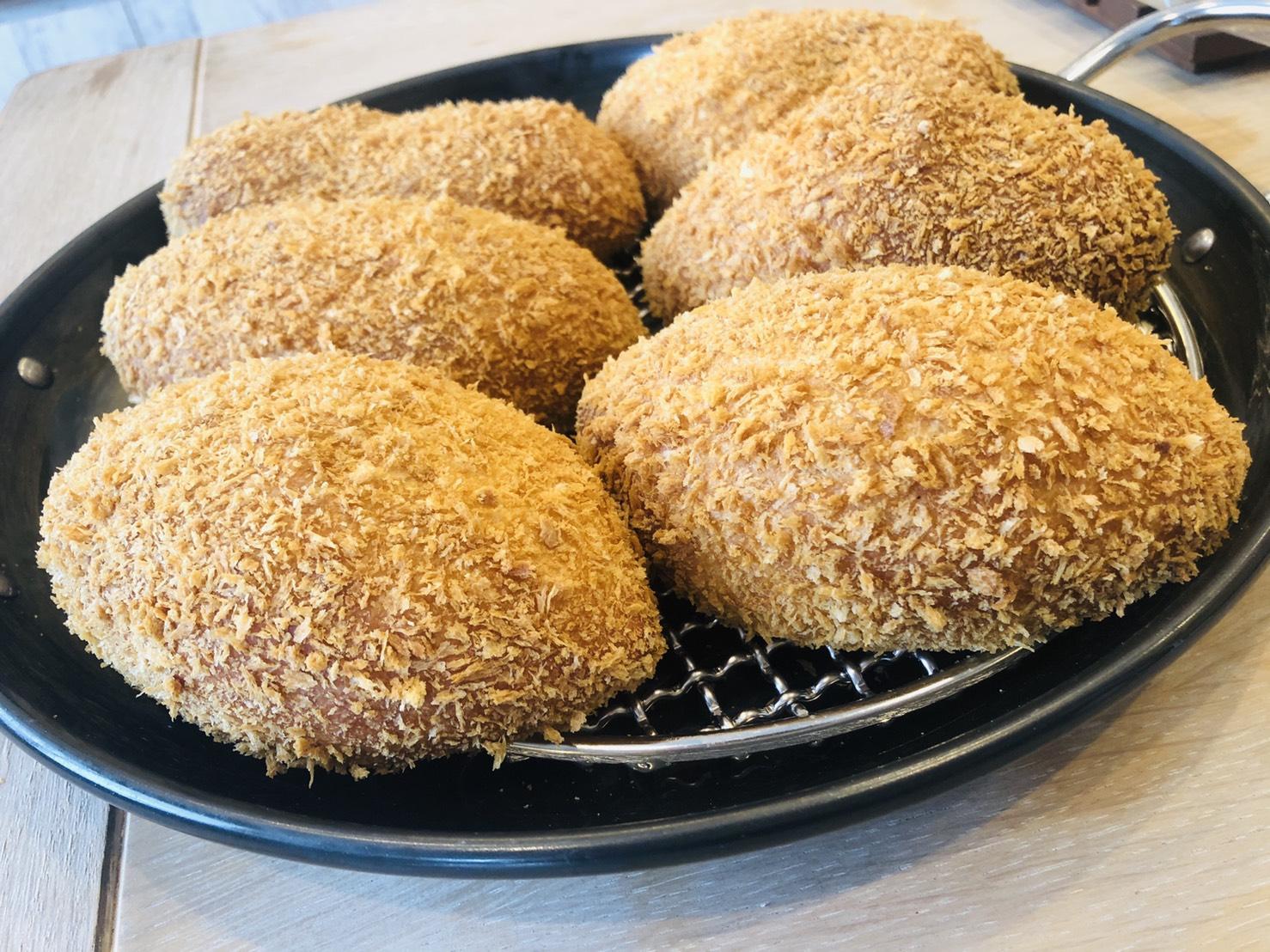 【OHANA】カレーパン